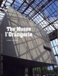 THE MUSEE DE L'ORANGERIE