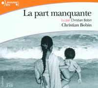 LA PART MANQUANTE - AUDIO
