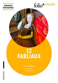 12 FABLIAUX