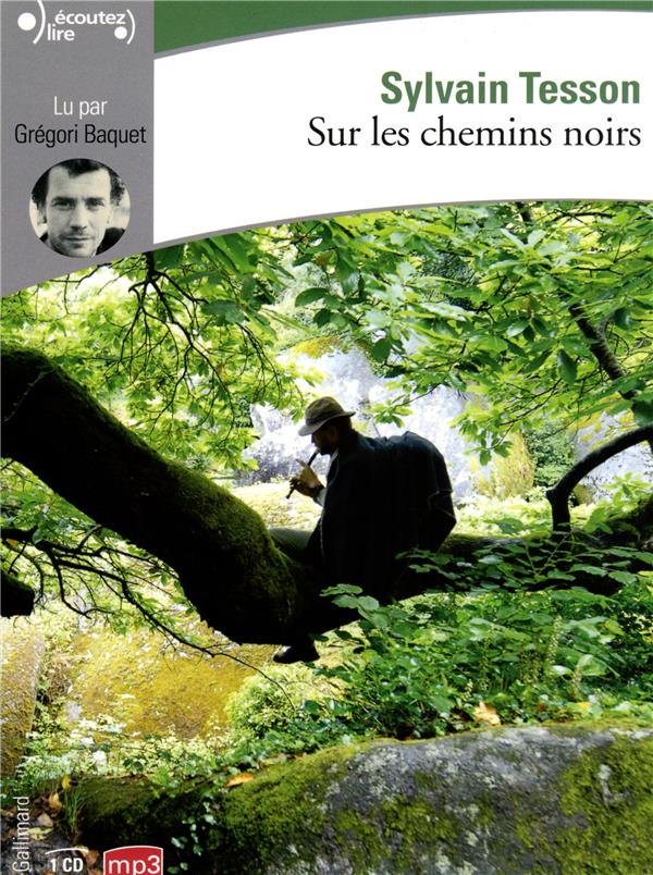 SUR LES CHEMINS NOIRS CD