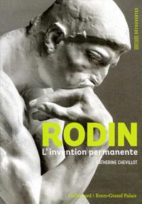 RODIN - L'INVENTION PERMANENTE