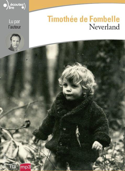 NEVERLAND - AUDIO