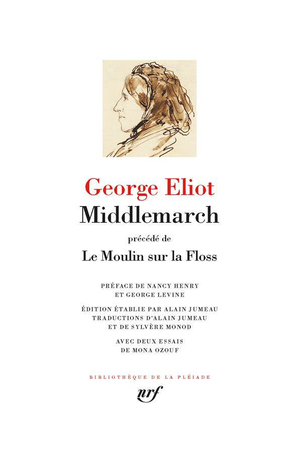 Middlemarch / le moulin sur la floss