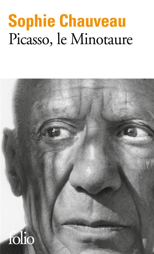 Picasso, le minotaure - 1881-1973