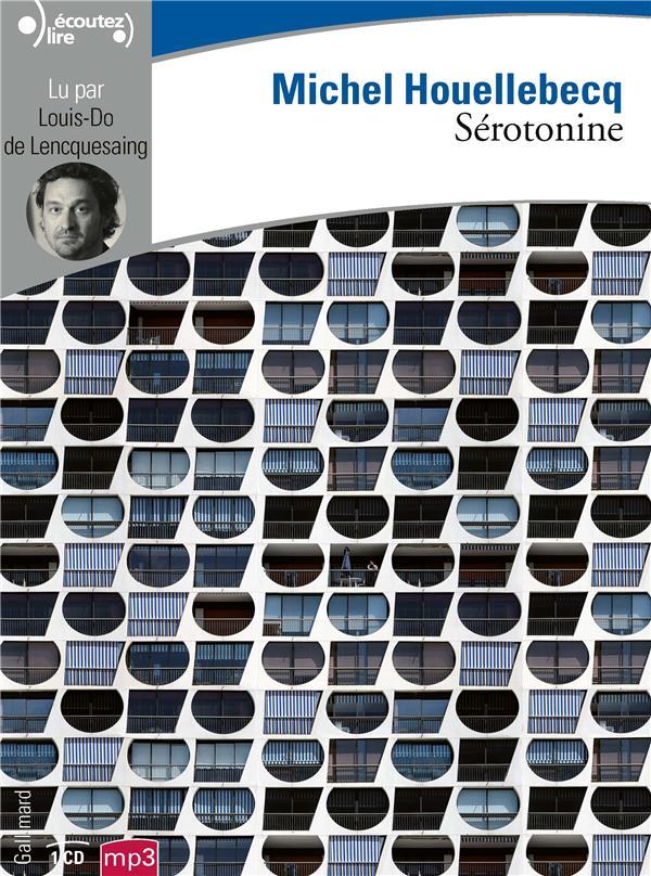 Serotonine cd