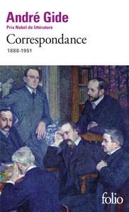 CORRESPONDANCE - (1888-1951)