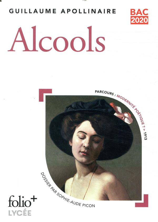 Bac 2021 : alcools - poemes 1898-1913