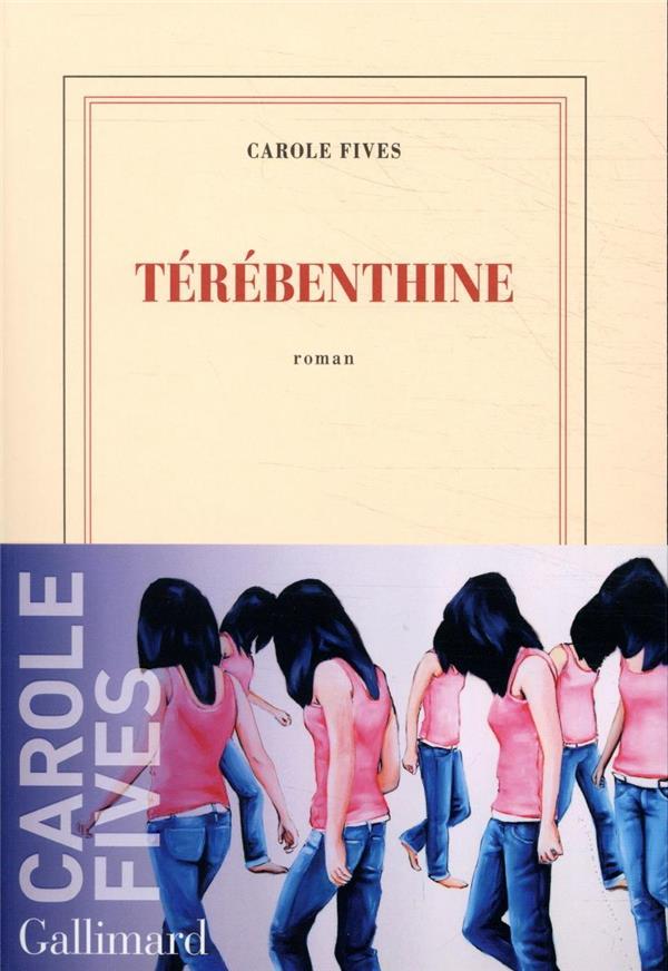 TEREBENTHINE