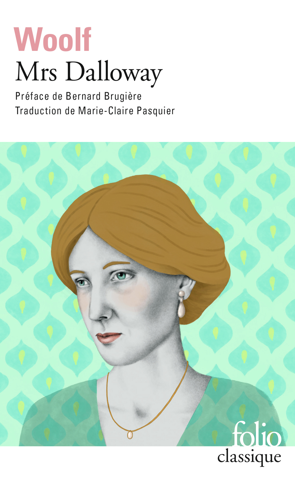 CHEFS-D'OEUVRE DE FEMMES - T2643 - MRS DALLOWAY