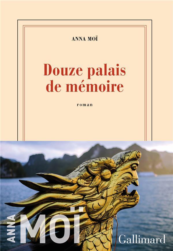 Douze palais de memoire
