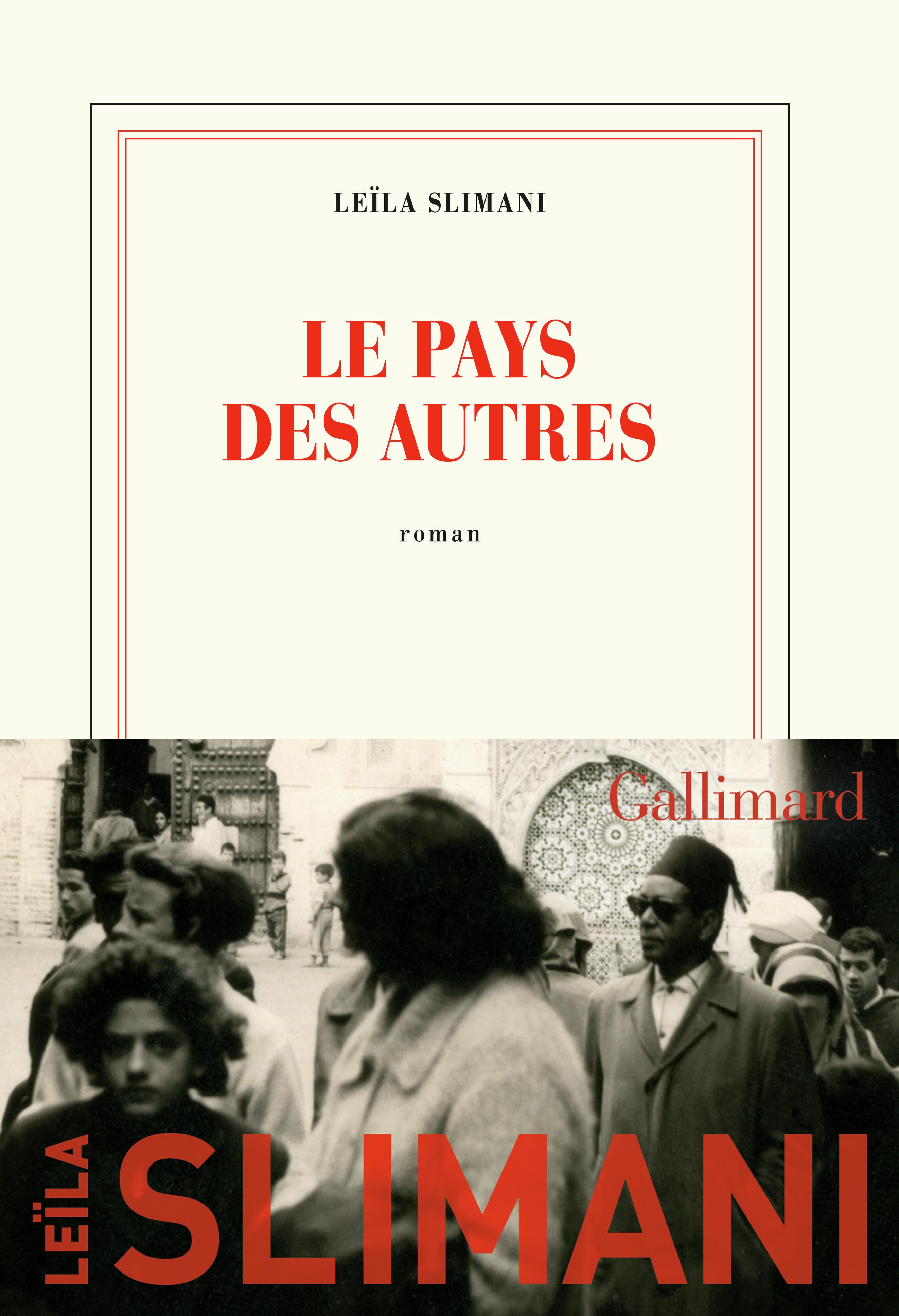 LE PAYS DES AUTRES