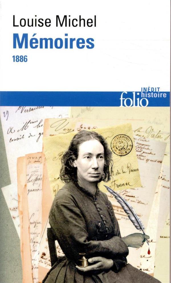 Memoires - 1886