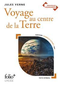 BAC 2021 : VOYAGE AU CENTRE DE LA TERRE