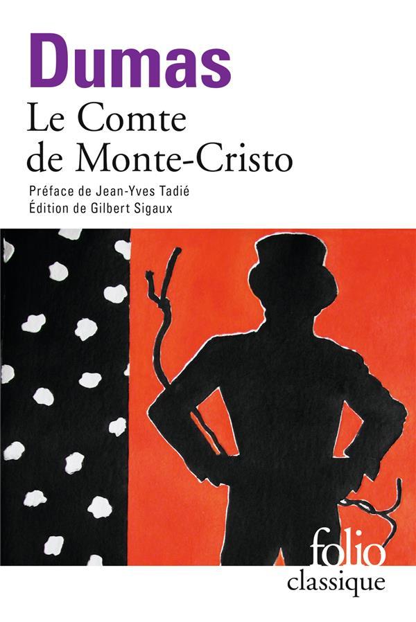 Xl - t6831 - le comte de monte-cristo
