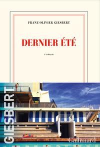 DERNIER ETE