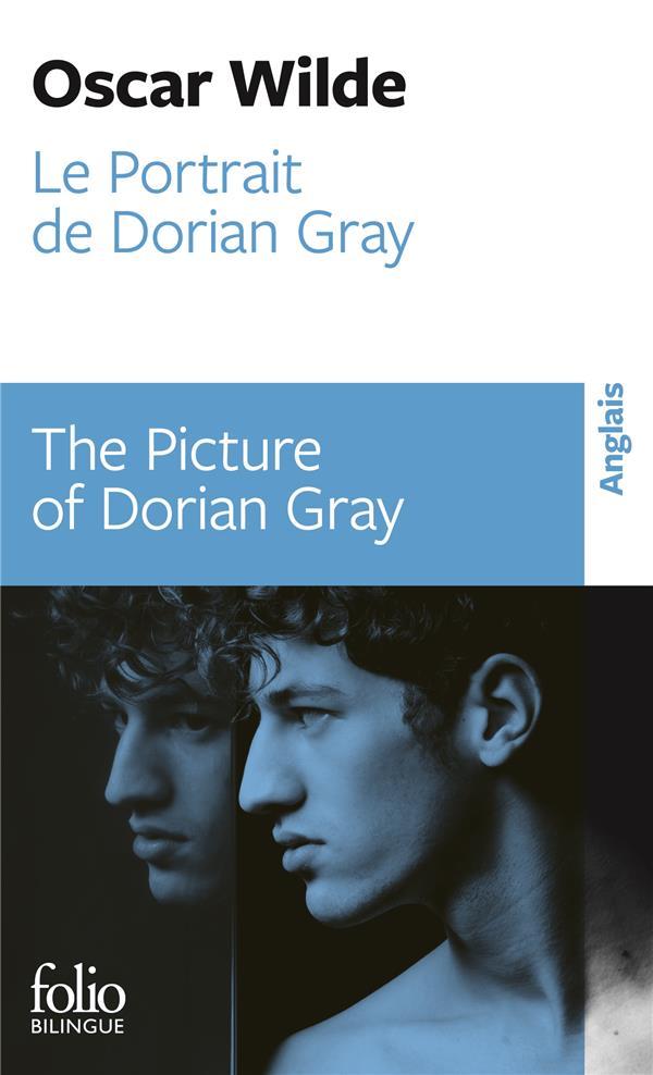 Le portrait de dorian gray/the picture of dorian gray