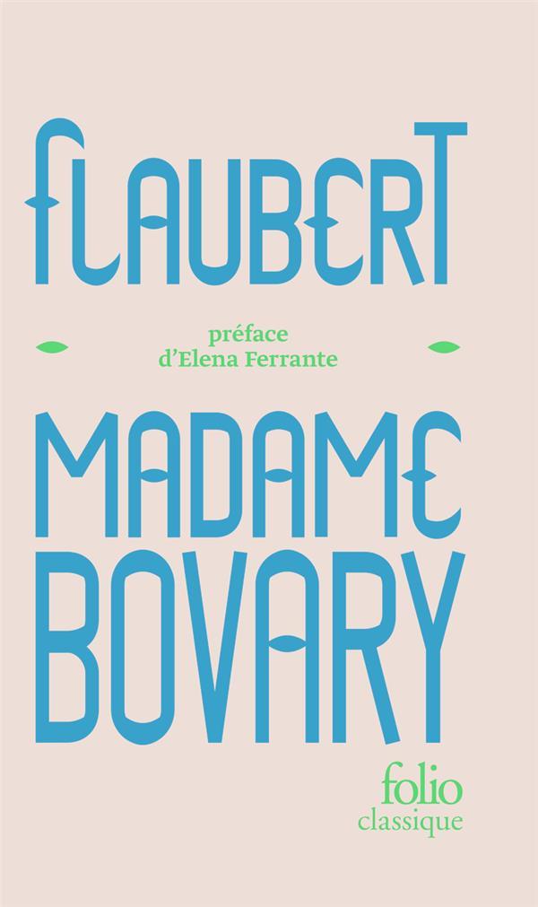 Madame bovary - edition collector