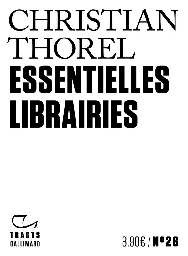 ESSENTIELLES LIBRAIRIES