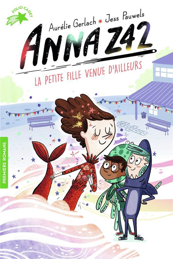 ANNA Z42, 3