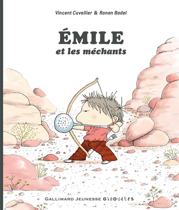 Emile et les mechants
