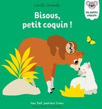 BISOUS, PETIT COQUIN !