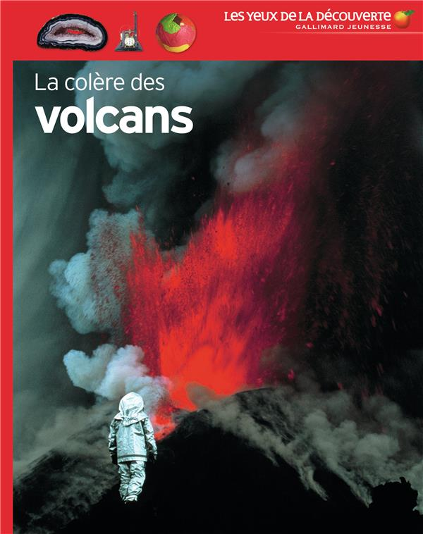 LA COLERE DES VOLCANS