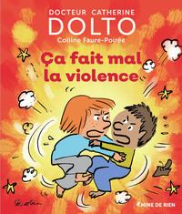 CA FAIT MAL LA VIOLENCE