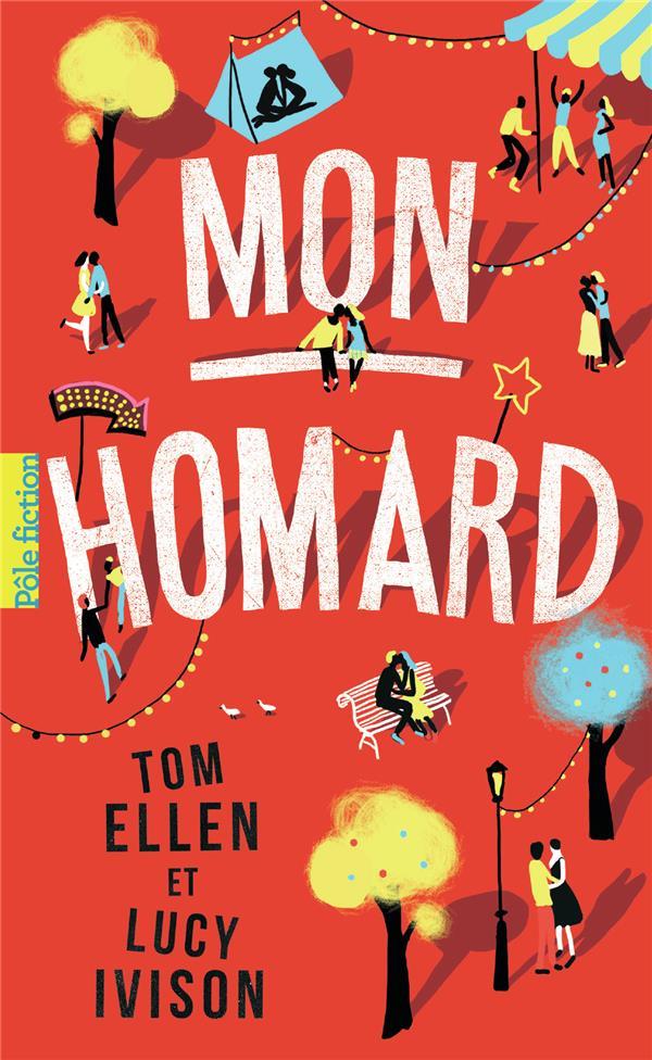 MON HOMARD