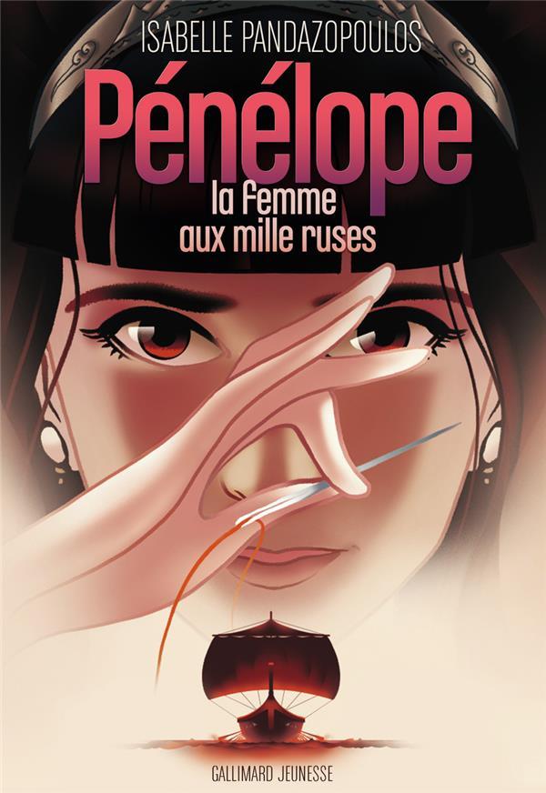 Penelope, la femme aux mille ruses