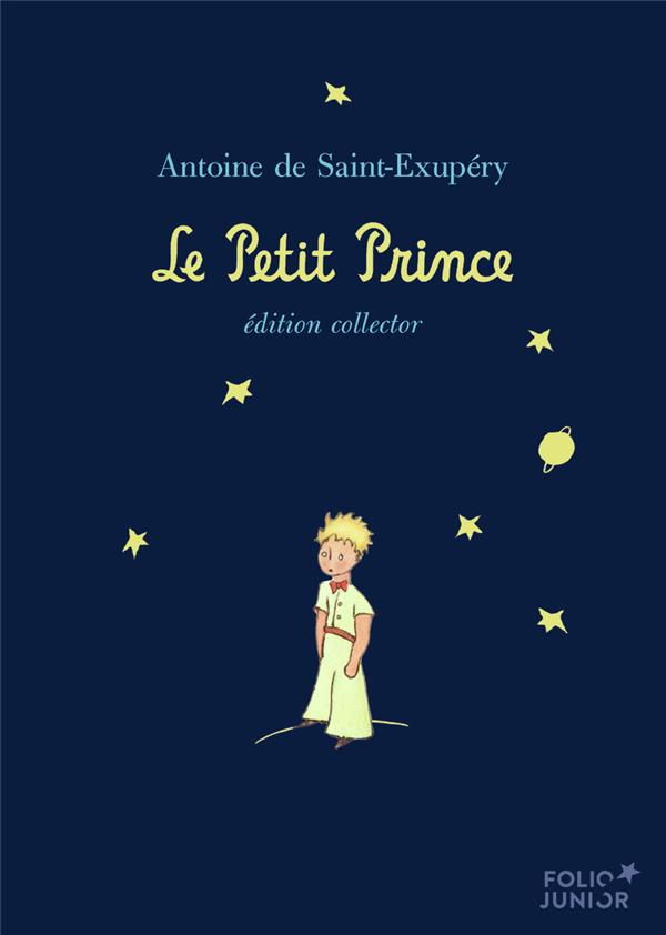 Le petit prince (edition collector)