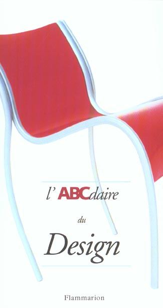 ABCDAIRE DU DESIGN
