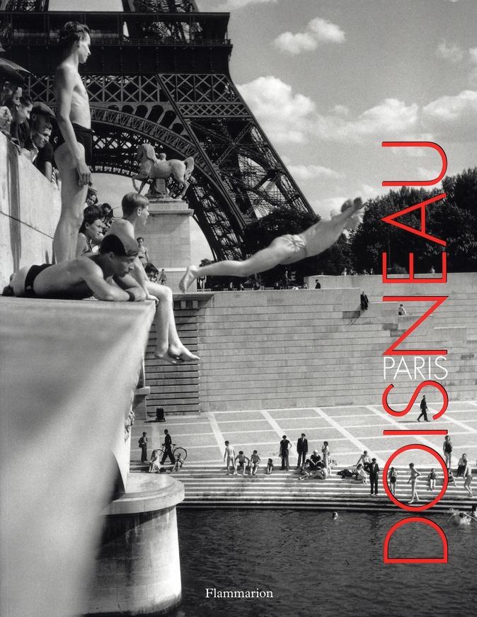 PARIS DOISNEAU (BROCHE)