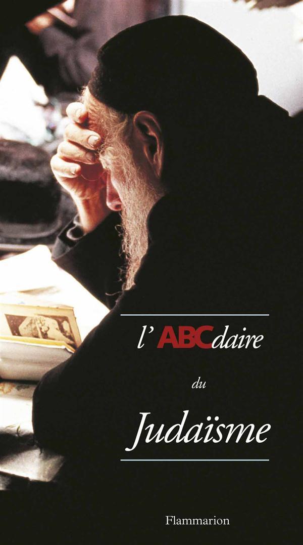 L'ABCDAIRE DU JUDAISME