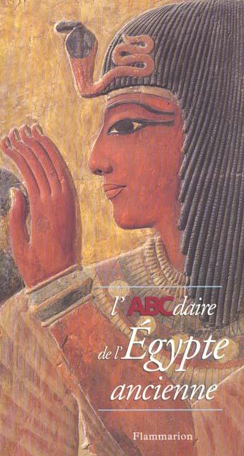 ABCDAIRE DE L'EGYPTE ANCIENNE