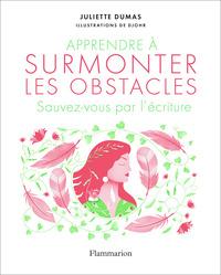 APPRENDRE A SURMONTER LES OBSTACLES - SAUVEZ-VOUS PAR L'ECRITURE