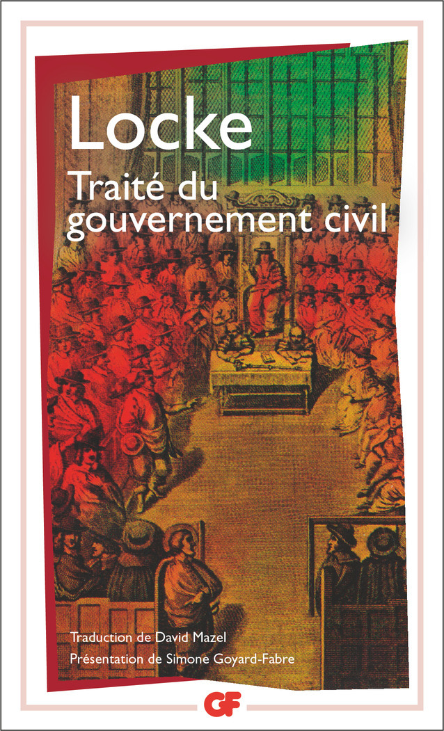TRAITE DU GOUVERNEMENT CIVIL