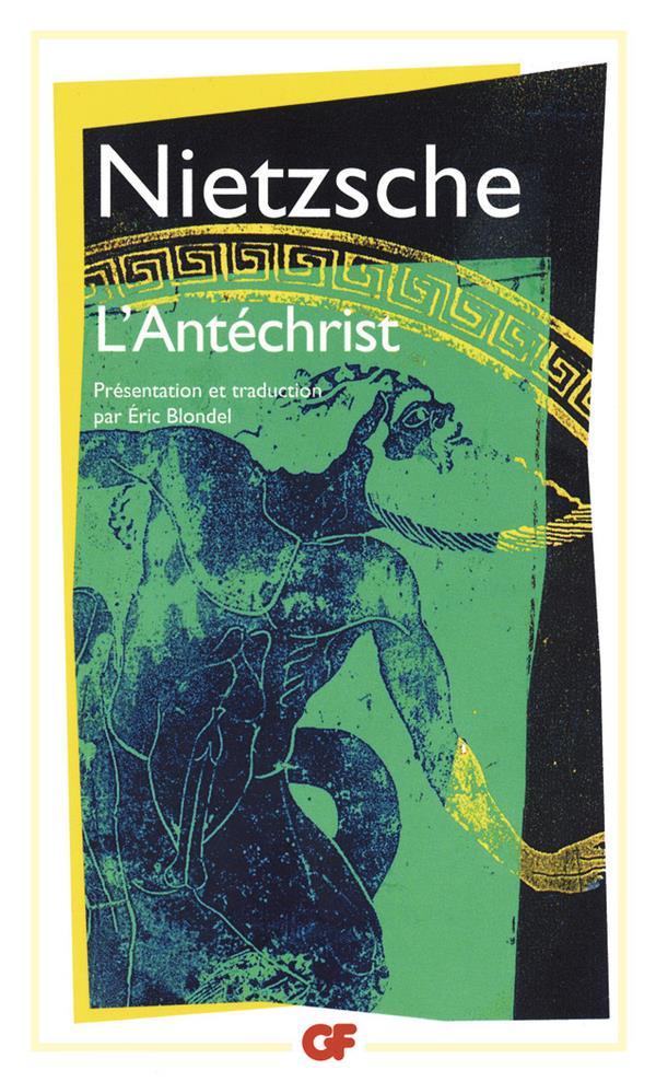 L'ANTECHRIST