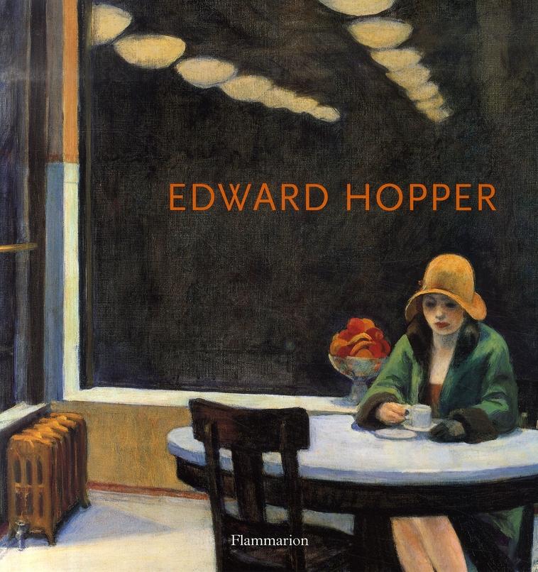 EDWARD HOPPER 2007