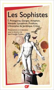PHILOSOPHIE - T01 - LES SOPHISTES