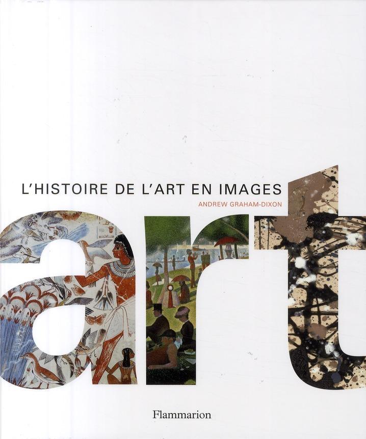 L'HISTOIRE DE L'ART EN IMAGES