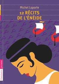 12 RECITS DE L'ENEIDE