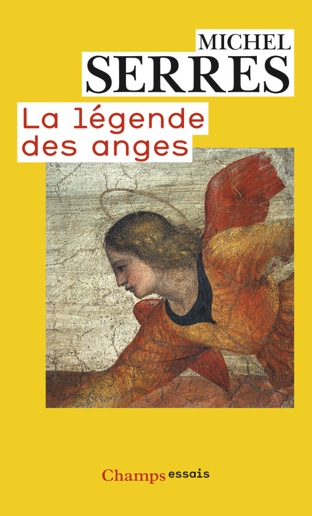 LA LEGENDE DES ANGES
