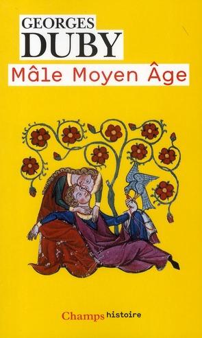 MALE MOYEN AGE (NC)