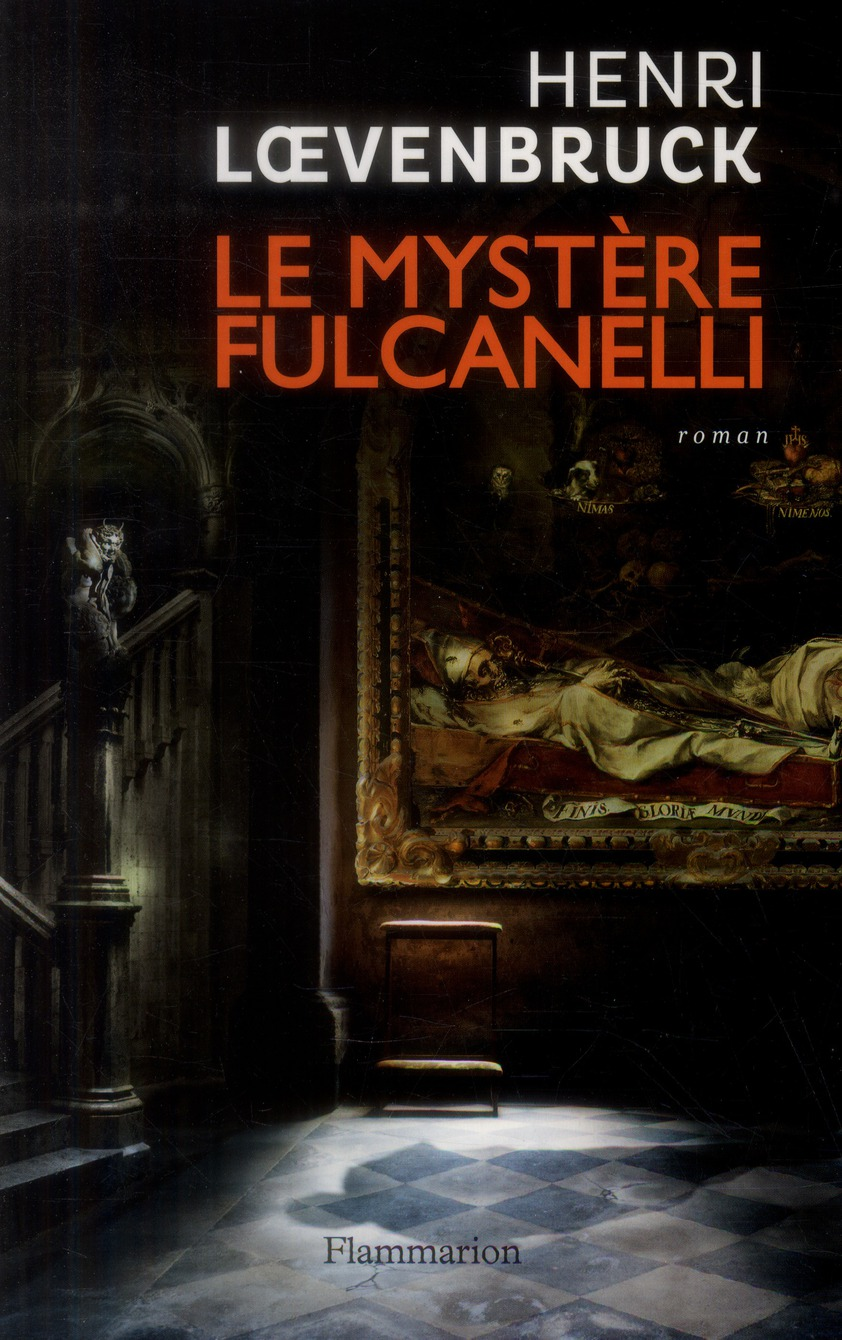 Le mystere fulcanelli