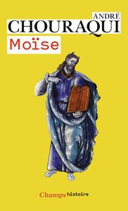 MOISE - VOYAGE AUX CONFINS D'UN MYSTERE