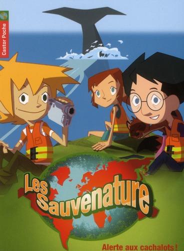 LES SAUVENATURE TV T4 - ALERTE AUX CACHALOTS