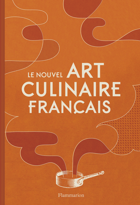 LE NOUVEL ART CULINAIRE FRANCAIS