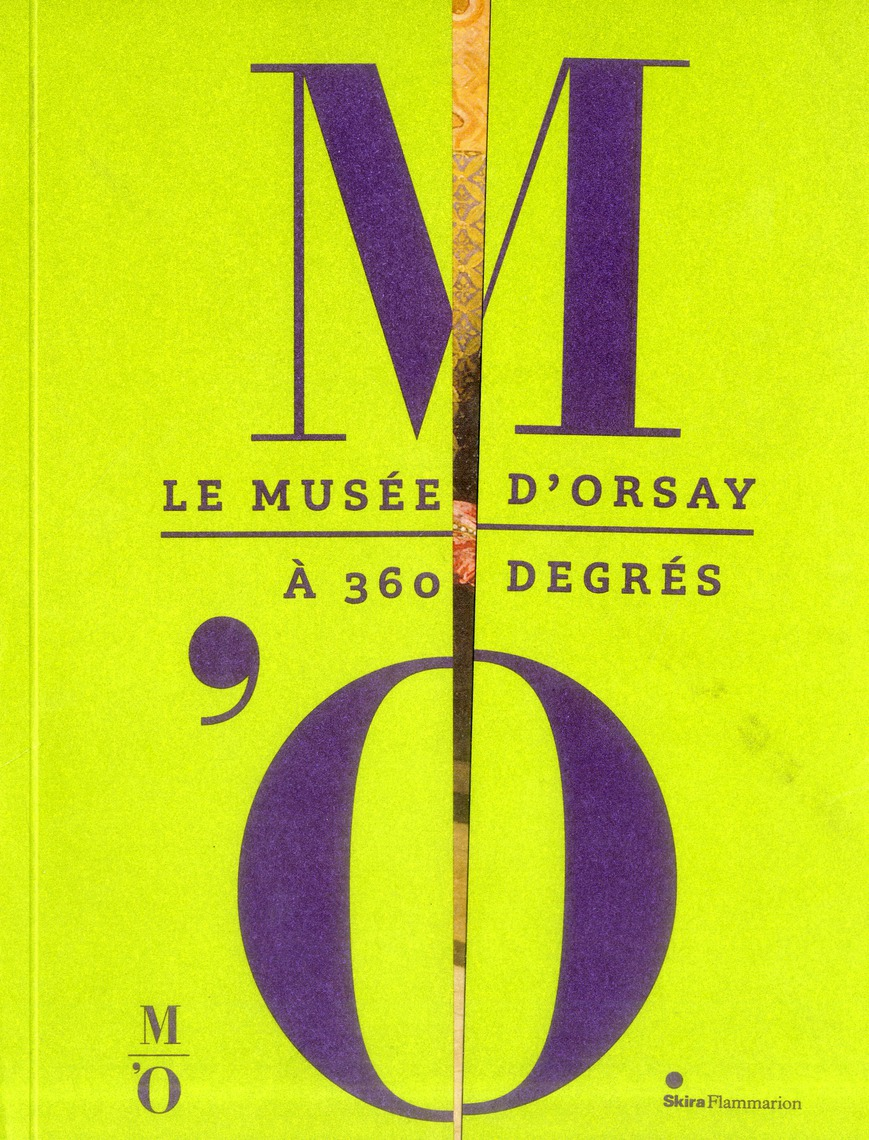 LE MUSEE D'ORSAY A 360 DEGRES