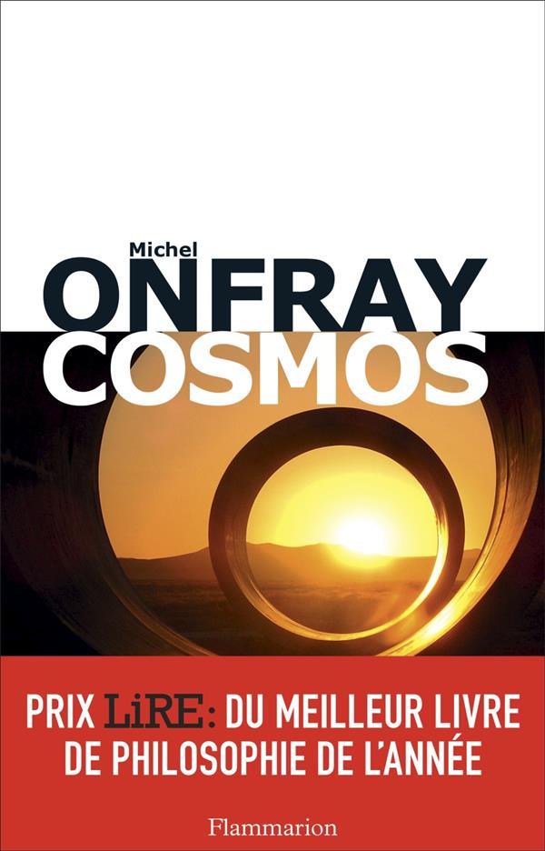 COSMOS - UNE ONTOLOGIE MATERIALISTE