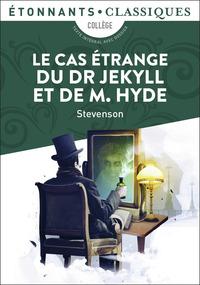 LE CAS ETRANGE DU DR JEKYLL ET DE M. HYDE